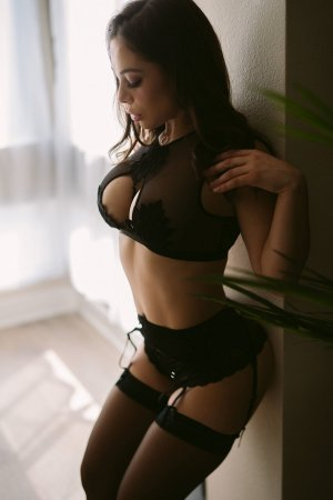 Maigane outcall escorts in Millbrae CA