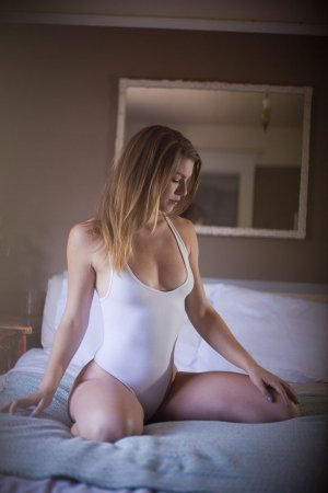 Elaine escorts in Candelaria PR